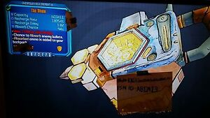 Details about Borderlands 2 (PS3 PS4) 20 OF ANYTHING N THE GAME AND ANY  VERSION OF IT Package!
