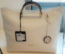 Borsa Liu Jo Nimes Shopping orizzontale A67134 Bag Marrone