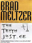 The Tenth Justice by Brad Meltzer (Paperback, 1997)