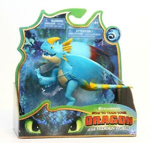 "How to Train your Dragon /""Stormfly/"" action figure NIB"
