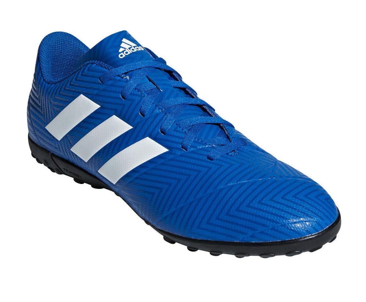 Adidas Men Football shoes Nemeziz Tango 18.4 Messi Turf Futsal Training DB2264