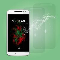2x Panzerglas für das Motorola Moto G4 Plus Schutzglas Verbundglas 9H Glas Folie