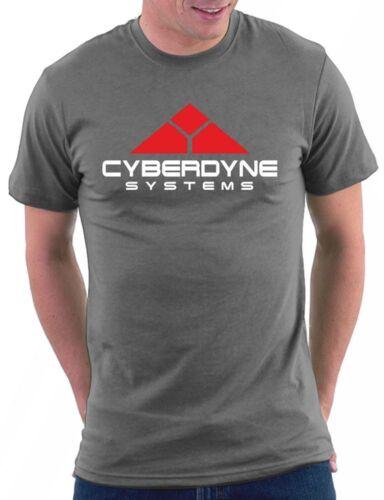 Terminator Cyberdyne Systems T-shirt