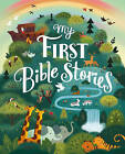 My First Bible Stories by Parragon Book Service Ltd (Hardback, 2016)