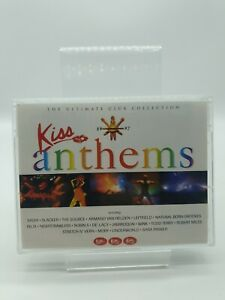 Kiss-Anthems-1989-to-1997-2-x-Cassette-Tape