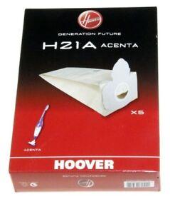 HOOVER-Sacchetti-Scopa-Elettrica-Aspirapolvere-X5-H21A-ACENTA-09173873-Original