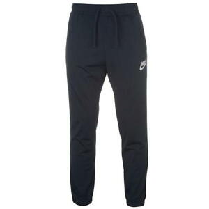 Nike-Poliester-Pantalones-De-Chandal-Hombre-Talla-S-Ref-c4389