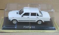 FIAT 132 - SCALA 1:43 - LEGENDARY CARS DE AGOSTINI