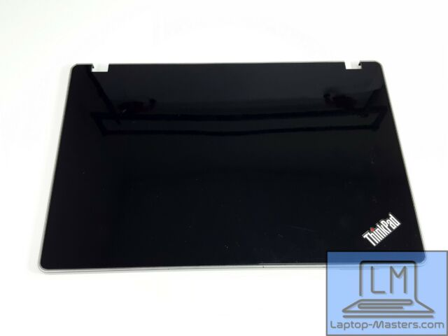 GENUINE Lenovo ThinkPad Edge 15 Black LCD Back Cover 75Y4707 3BGC6LCLV00 W//BEZEL