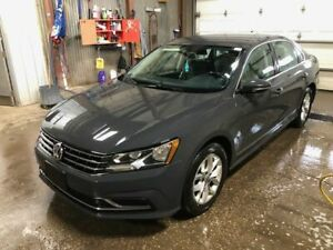 2016 Volkswagen Passat Just in for sale at Pic N Save!