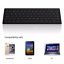 Thin-Wireless-Bluetooth-Keyboard-For-iOS-Apple-iPad-PC-Windows-Android-Universal thumbnail 7