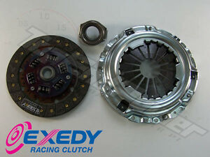 Exedy-Racing-Stage-1-Uprated-Clutch-Kit-Honda-CIVIC-1-6-EK4-EG6-B16A2-CRX-EG2