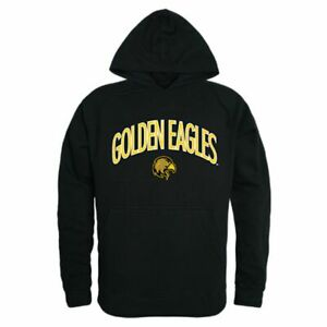 California State University Los Angeles Golden Eagles Campus Hoodie Sweatshirt