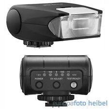 Fuji Fujifilm Blitz EF20 EF-20 Blitzgerät Neuware vom Fachhandel für X-System