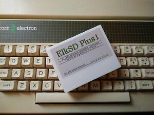 ElkSD-Plus1-Acorn-Electron-SD-Memory-Card-Interface-amp-48K-RAM-Expansion