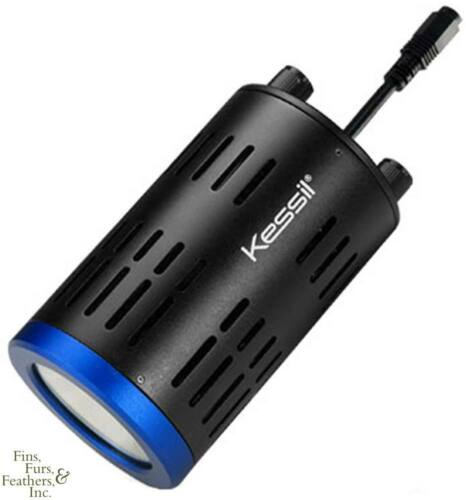 Kessil A160WE Controllable LED Aquarium Light Tuna Blue