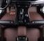 Auto-Fußmatten nach Maß für  Audi A1 A1 Sportback(8X1,8XA,8XF,8XK)2010~2018