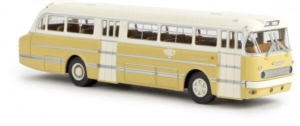 1 87 Brekina Ikarus 66 Stadtbus Mavaut Mavaut Mavaut Tata HU 59553 19270f