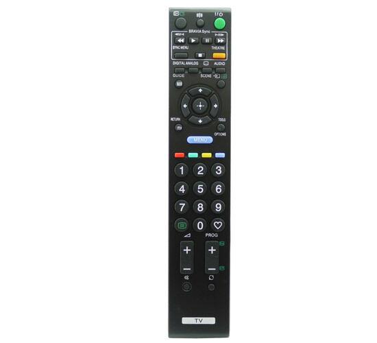 Replacement Remote For Sony TV KDL-46V4000 KDL-26V4500 KDL-32W4000 KDL-40W4000