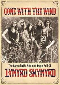Lynyrd-Skynyrd-Gone-With-The-Wind-Neuf-DVD