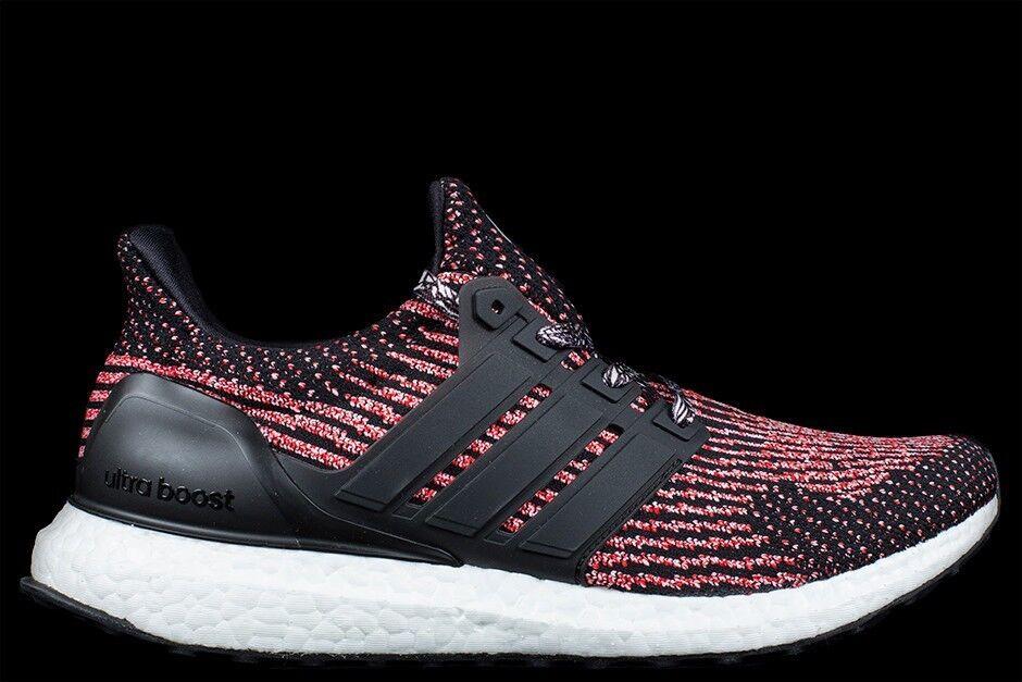 Adidas ultra impulso 3,0 cny il capodanno cinese misura 8,5.bb3521 yeezy nmd pk