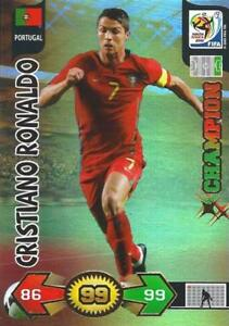 2010-Panini-World-Cup-South-Africa-Adrenalyn-XL-039-Champion-039-Cards-Pick-Your-039-s