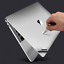 3M-Skin-Decal-Keyboard-Cover-Screen-Protector-6in1-for-MacBook-Air-Pro-13-15-16 thumbnail 5