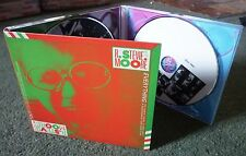 R. Stevie Moore - Everything You Always Wanted to Know About... double CD