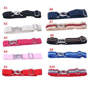 1-Pollice-Cintura-Elastica-in-Vita-Bambino-con-Banda-Larga-per-Ragazzo-Ragazza