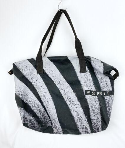 Vintage Esprit Bag, Esprit de Corps, Esprit Tote,
