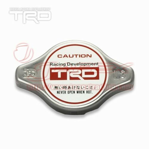 TRD High Pressure Radiator Cap N Type for CHASER SX90GX90JZX9# MS14318001