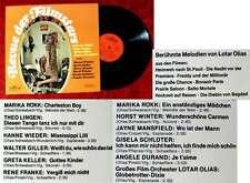 LP Revue der Filmstars (Intercord 707-08 MB) Hanne Wieder Gisela Schlüter...