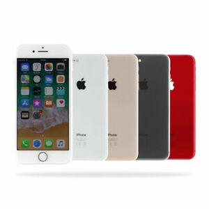 Apple iPhone 8 Plus 64GB / 256GB Smartphone - Factory Unlocked
