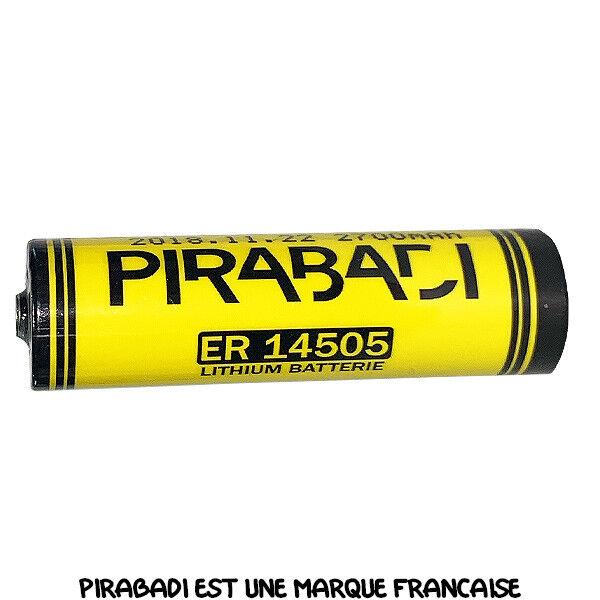 1 AA 3.6v Lithium Battery er14505 ls14500 er14505h Li