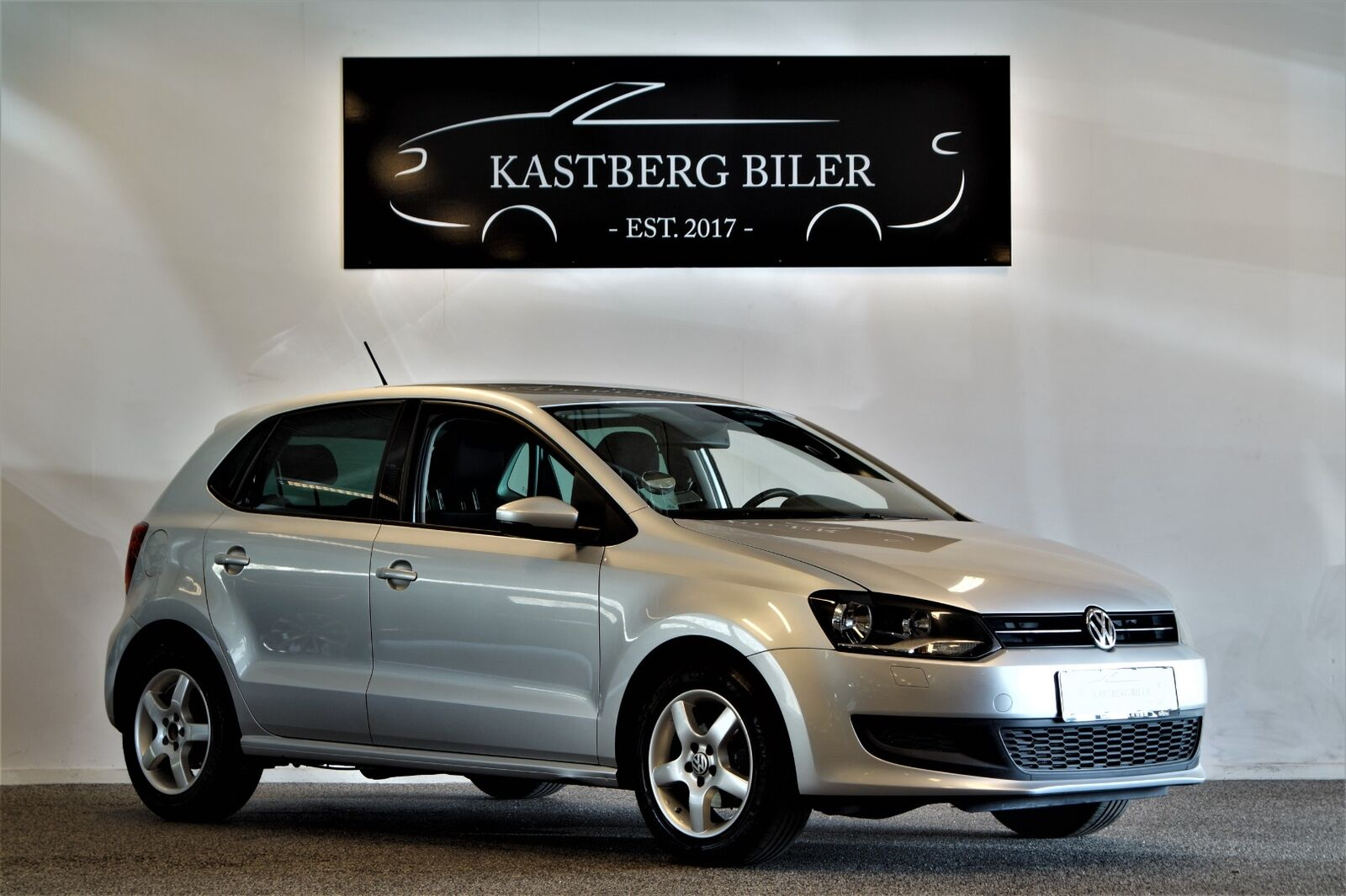 VW Polo 1,4 Comfortline 5d