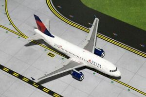 GEMINI-JETS-G2DAL441-DELTA-AIRLINES-A319-1-200-SCALE-DIECAST-METAL-MODEL