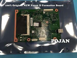 cc527-60001 fit for hp laserjet p2055//2055d formatter board main logic board