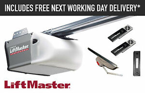 LiftMaster-5580-KTX-Canopy-Garage-Door-Opener-With-Canopy-Adaptor