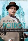 Agatha Christie's Poirot The Final Cases Coll 2014 DVD