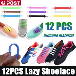 12Pcs-Set-Unisex-Running-CG-Tie-lazy-Shoelaces-Elastic-Silicone-Shoe-Lace-A