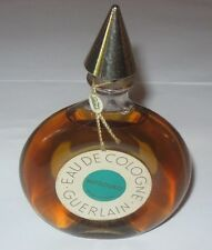 Vintage Guerlain Mitsouko Perfume Bottle/Cologne 100 ML, 3.4 OZ - Sealed/Full #2
