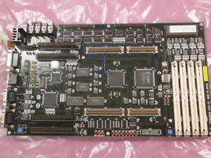 Fujitsu-SPARCMAIN-001-02-Fujitsu-SPARClite-Sparcmain-Development-Evaluation-Boar