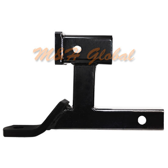 Ball Mount 2  Hitch Receiver Extender Bike Trailer  Tow Adaptor  support wholesale retail