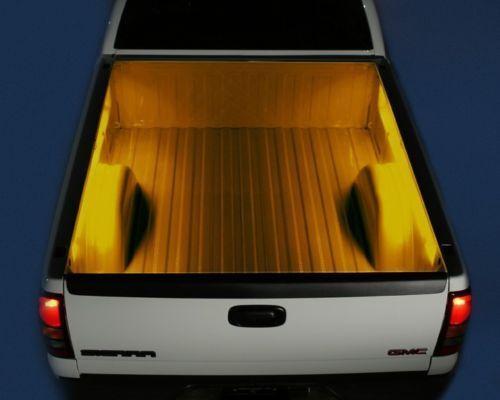 Universal Fit FREE Remote LED Truck BED Lighting Kit LIFETIME WARRANTY