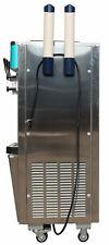 Brand New Ice Cream Maker Machine 110v Hard Or Soft Ice Cream Making Machine