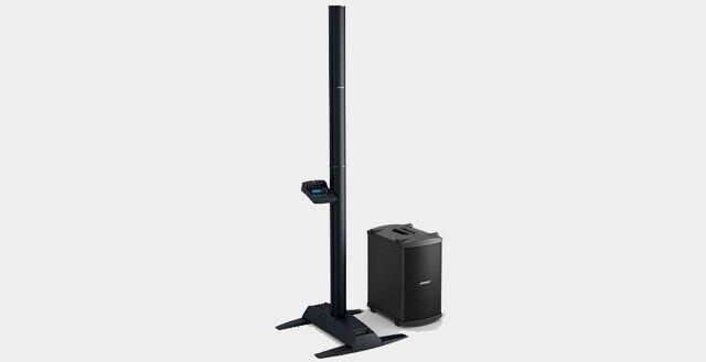 Bose Pa Lyd x 2, Bose L1 Bose L1 med sub og mix