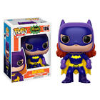 Figura pop Vinyl Batgirl - Batman Funko