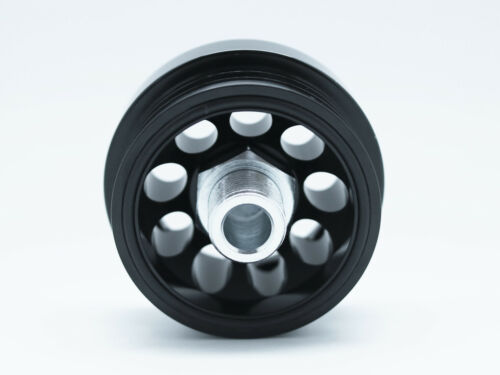 Oil Sandwich Plate Adapter For Scion FR-S Subaru BRZ Toyota GT86 Temp Pressure