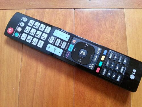 1 of 1 - GENUINE LG TV Remote Control  for AKB72914296...(SYDNEY STOCK)