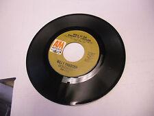 Billy Preston Blackbird/Will It Go Round 45 RPM vinyl 1972 A&M Records VG+